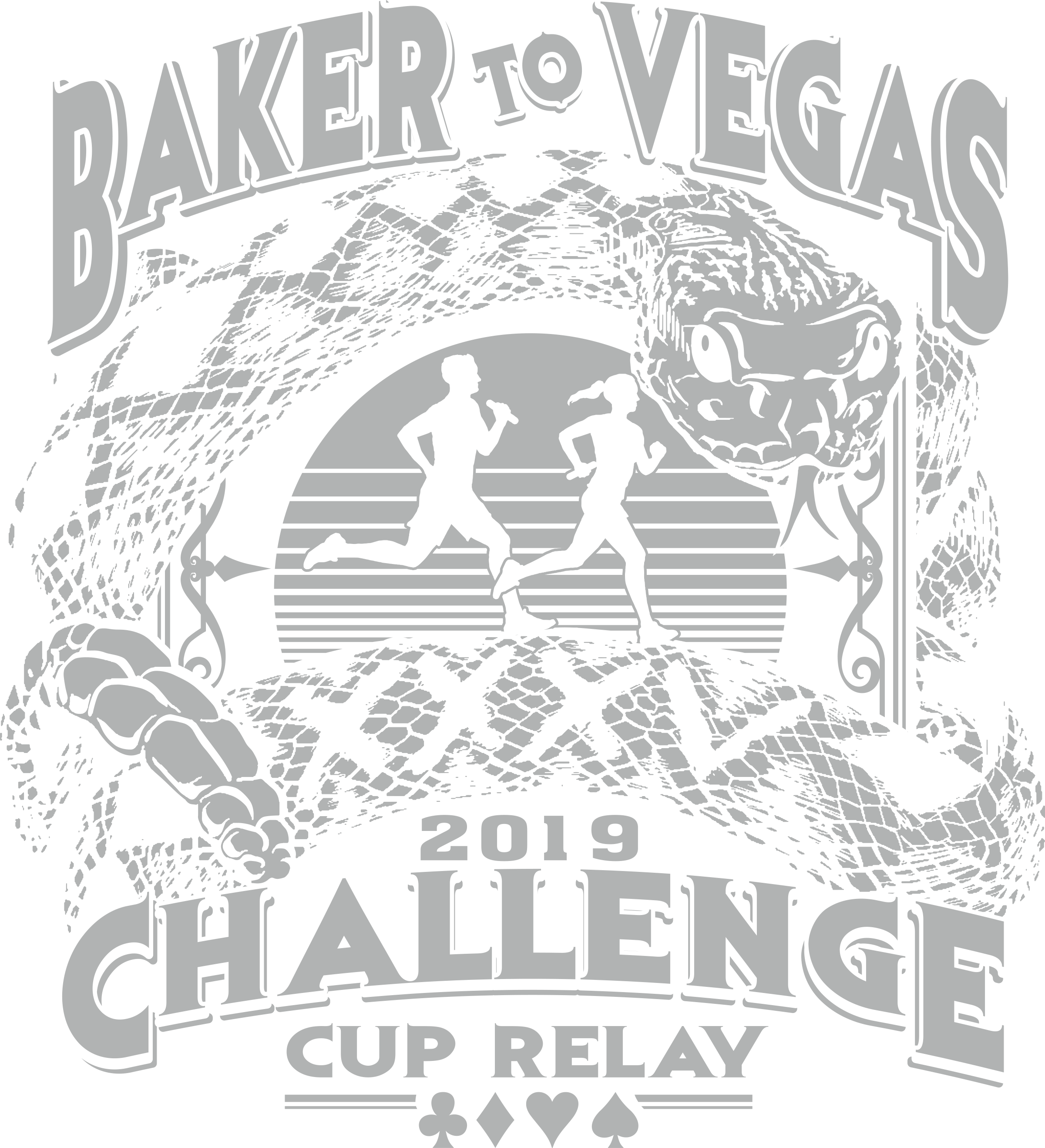 Baker To Vegas Where Runners Go Compete Basic Rules For Relay Race Home